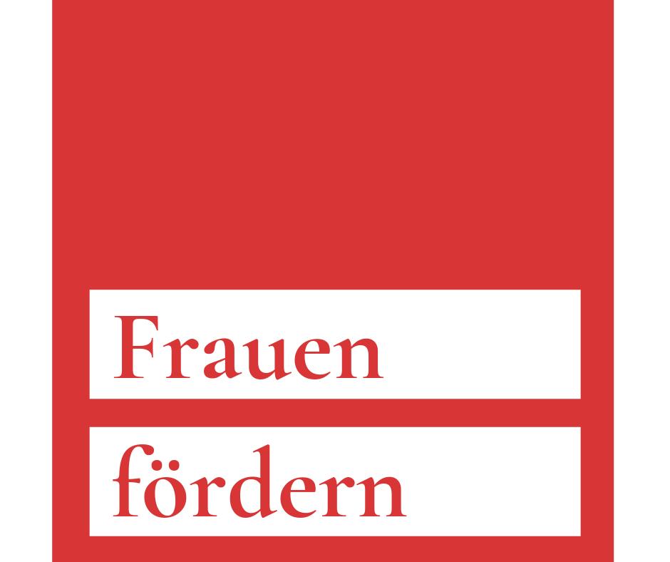 Frauen Fördern Logo